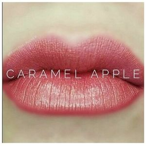 Lipsense CARAMEL APPLE= Irvine= More colors avail.